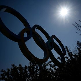 Olimpinės žaidynės