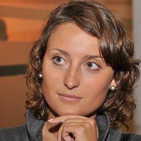 Ieva Davydenko