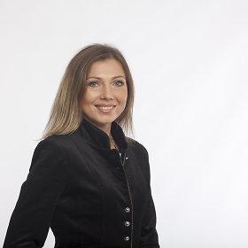 Ieva Lukošiūtė-Stanikūnienė