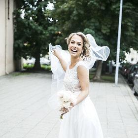 Gabrielė Lileikaitė-Pavilionė