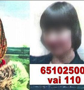 Bulgarijoje rasta kruvina besilaukianti moteris – Latvijos, o ne Lietuvos pilietė, jos buvo ieškoma nuo 2016-ųjų