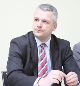 Žemės ūkio ministras Vigilijus Jukna patarėją atleido ne dėl prasto darbo, o tik dėl gandų