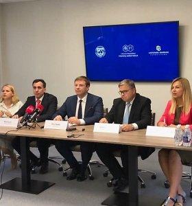 TVF ir LB: Lietuva geriau pasiruošusi iššūkiams