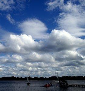Aplink Platelių ežerą už 4,3 milijono litų bus įrengtos trasos