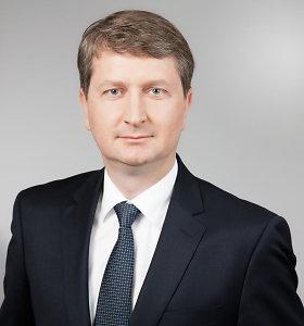 """N.Rasburskis: pasitraukus """"Rafako"""" VKJ statybos biudžetas nebus viršytas"""