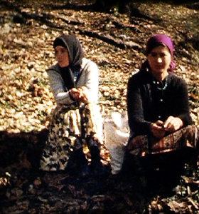 """Dokumentiniame filme """"Džamilia"""": kaip gyvena kirgizės patriarchalinėje visuomenėje?"""