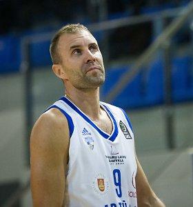 """Pirma FIBA Čempionų lygos pergalė išvykoje – """"Neptūnas"""" nubloškė Slovėnijos klubą"""