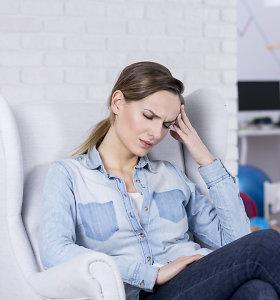 Dažnai neturite nuotaikos, trūksta energijos? Jums pagelbės vienas mineralas