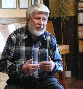 Anapilin iškeliavo žymus fizikos teoretikas Ramūnas Katilius
