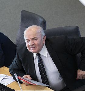 """Frakcija """"Lietuvos gerovei"""" neatsikurs: pasipildė """"socialdarbiečių"""" gretos"""