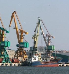 Klaipėdos uosto direkcijoje – nauja darbuotojų skatinimo sistema