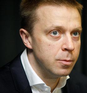 """Paulius Motiejūnas atsakė Eurolygos treneriams dėl žiūrovų """"Žalgirio"""" arenoje"""