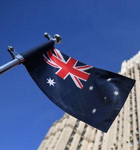 Vyriausybė spręs dėl ambasados Australijoje steigimo