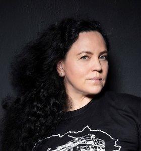 """Milda Matulaitytė-Feldhausen: """"Katpėdėle"""", mano meile, arba Mano kava iš """"Pigiau grybo"""""""