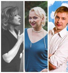 Testas: ar prisiminsite bent 7-is iš šių 10-ies lietuviškų serialų?