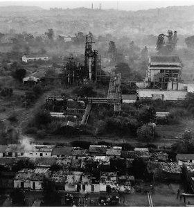 Dujos, kurios pražudė tūkstančius: kaip prieš 35 metus Indijoje įvyko viena didžiausių visų laikų pramonės katastrofų