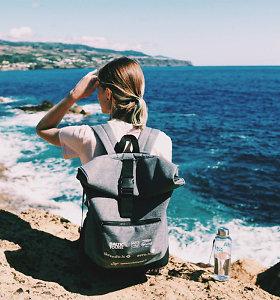 5 žingsniai geros kelionės link