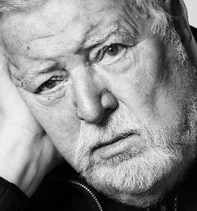 Režisierius Povilas Gaidys švenčia 80 metų jubiliejų