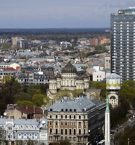 Latvijos bankas ekonomikos prognozių nekeičia