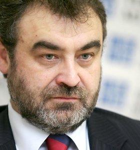 Egidijus Kūris išrinktas Strasbūro teismo teisėju