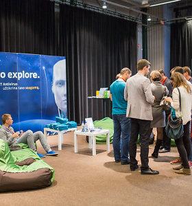 Lietuvos startuoliai stiprins pozicijas Baltijos ir Šiaurės šalyse