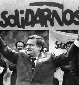 """Lenkija. Kaip """"Solidarumas"""" ir tikėjimas nugalėjo komunizmą"""