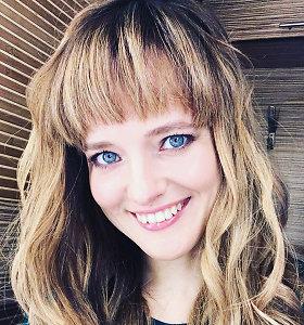 Ukrainiečių aktorė Marina Kuklina