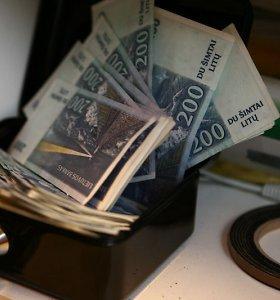 Vilniuje ir Panevėžyje apvogti namai, nuostoliai siekia tūkstančius eurų