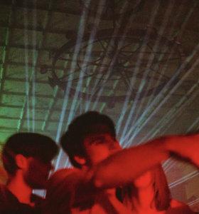 """Klubas """"Kablys"""" spalį kvies į trylika vakarėlių ir garso technologijų mugę"""