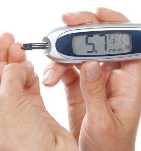 Diagnozė – diabetas: kaip apsaugoti kraujagysles?