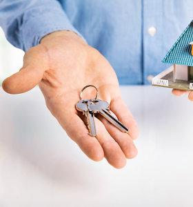 Aktualu būsto nuomos sezonui įsibėgėjant – priminimas apie sutarčių registraciją