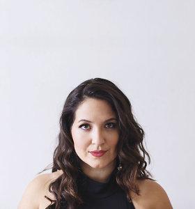 """Tarp """"Grammy"""" nominantų – ir lietuvių kilmės džiazo muzikantė Nicole Zuraitis"""