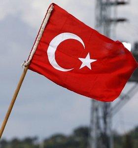 """Turkija pasmerkė Sirijos režimo """"veidmainystę"""" dėl sprendimo pripažinti armėnų genocidą"""
