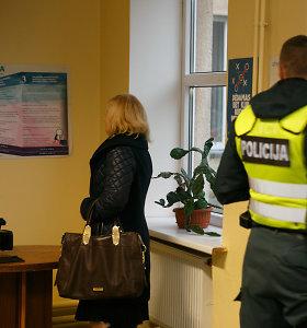 Ikiteisminis tyrimas Kaune: atėjusi balsuoti moteris sužinojo, jog jau balsavo