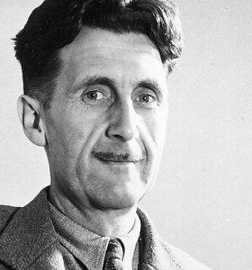 """Cenzūra Kinijoje – uždraustos George'o Orwello satyros """"Gyvulių ūkis"""" ir """"1984"""""""