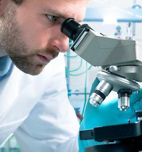 Išlaidos mokslo tiriamiesiems darbams pernai sudarė 0,88 proc. BVP