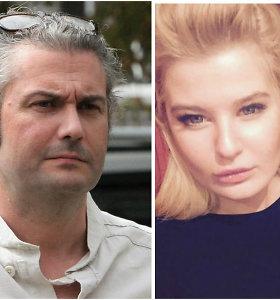 """Nigelui Westui įtarimų dėl """"Olialia pupytės"""" nužudymo atsikratyti nepavyko, bet advokatas nepasiduos"""