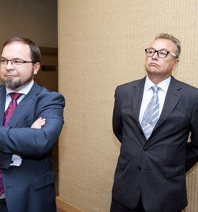 Teismas atmetė buvusio ambasadariaus Renato Juškos skundą