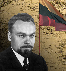 Politikos svajotojas, norėjęs sukurti atsarginę Lietuvą: K.Pakšto gyvenimas ir darbai