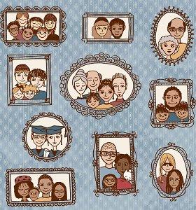 Kada jūsų mylimasis arba mylimoji tampa visateisiu šeimos nariu?