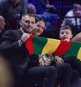 Sergejus Maslobojevas prisipažino: Norvegijoje gaudavo fantastišką atlyginimą, bet nesijautė laimingas
