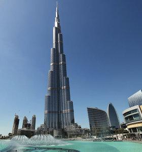 10 aukščiausių pasaulio dangoraižių – kaip jie atrodo, kada iškilo ir kur stovi?