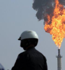 """""""ExxonMobil"""" aptiko didžiausią dujų telkinį Kipro istorijoje"""