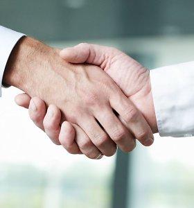 """""""INVL Technology"""" ir BAIP grupės akcininkai pritarė susijungimui"""
