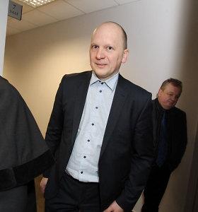 Buvęs Kauno vicemeras Kęstutis Kriščiūnas išteisintas piktnaudžiavimo byloje