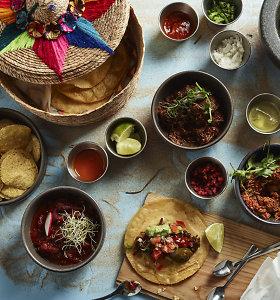 """2019 m. 30 geriausių restoranų. 21 vieta: vis dar geriausias meksikietiškos virtuvės restoranas Lietuvoje – """" Sofa de Pancho"""""""