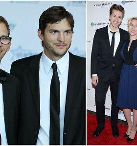 Garsiausi Holivudo dvyniai: tą pačią dieną gimusių brolių ir sesių gyvenimai – kardinaliai skirtingi