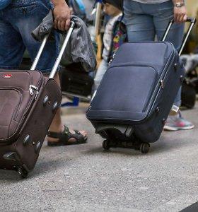 Liepą– rekordinis imigracijos mėnuo, ekspertai perspėja dėl iššūkių