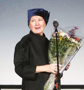 Tarp Vyriausybės kultūros ir meno premijų laureatų – G.Arlickaitė, J.Javaitis, G.N.Tallat-Kelpšaitė