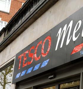 """""""Lloyds"""" perims """"Tesco Bank"""" būsto paskolų portfelį už 3,8 mlrd. svarų"""